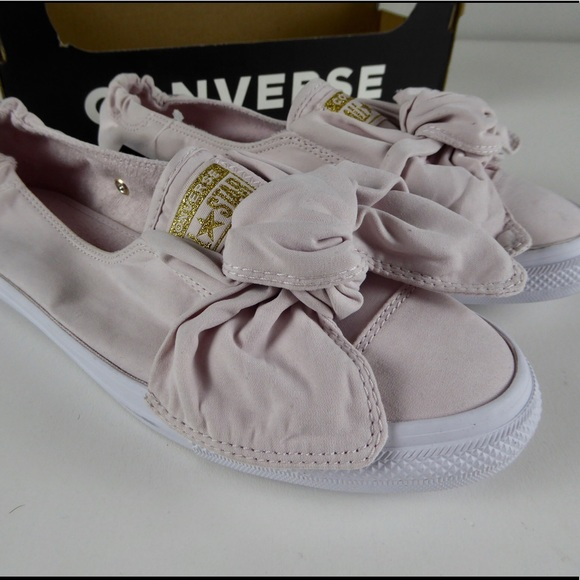 converse bow shoes Online Shopping for